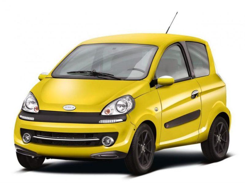 2011 Microcar M.Go F8 001