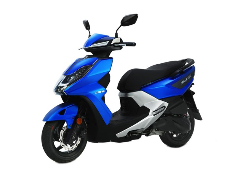 FNX Blue