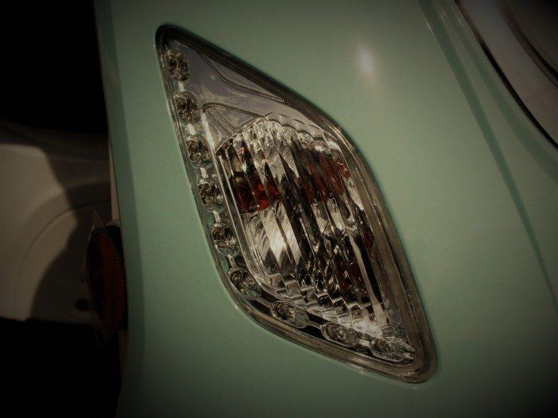 Fiddle III 50 Headlight