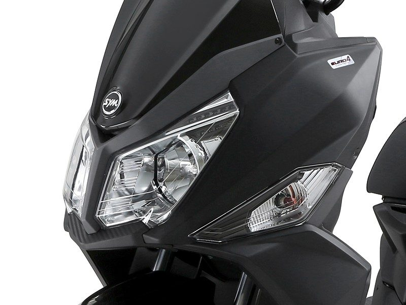 Jet 14 200 Headlight