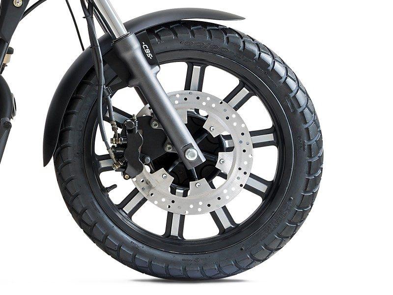 Klight Wheel