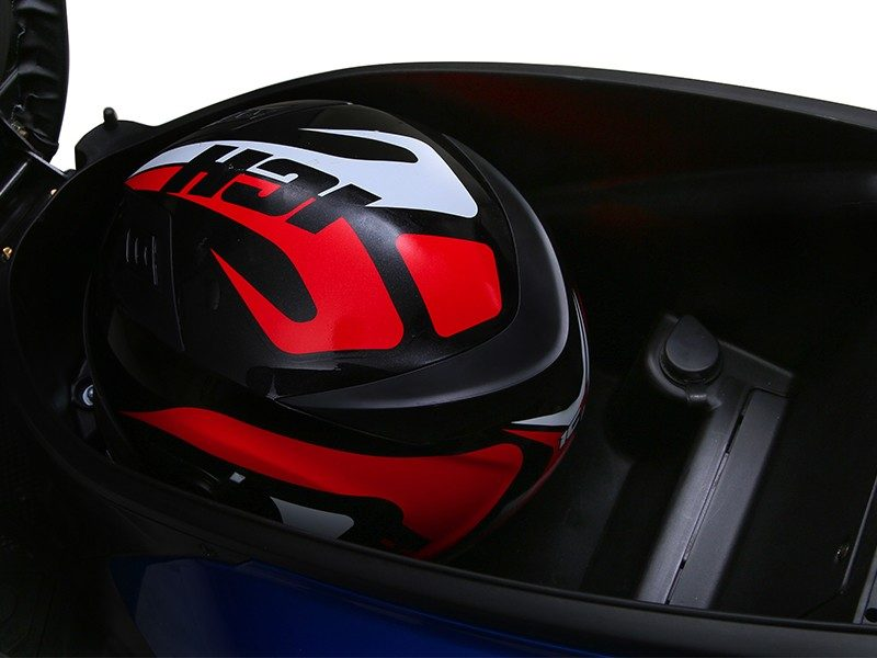 Mask 125 Helmet Pod