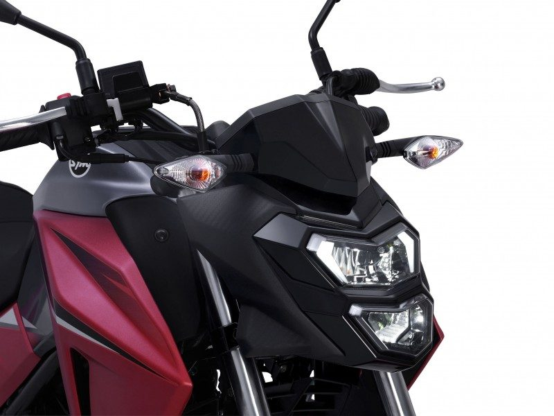 NHX125 Headlight