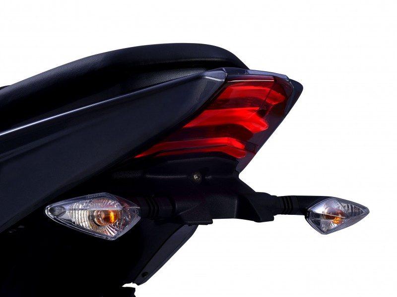 NHX125 Taillight