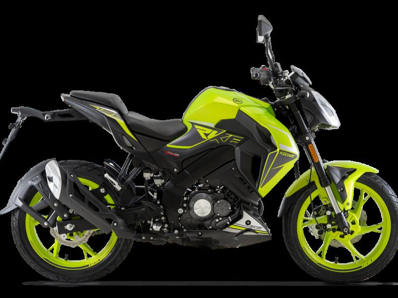 RKF Green