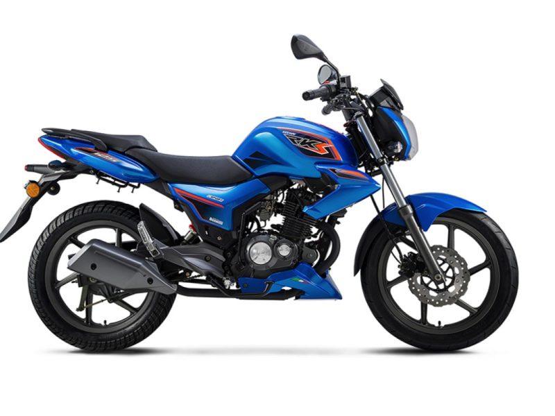 RKS Sport Blue