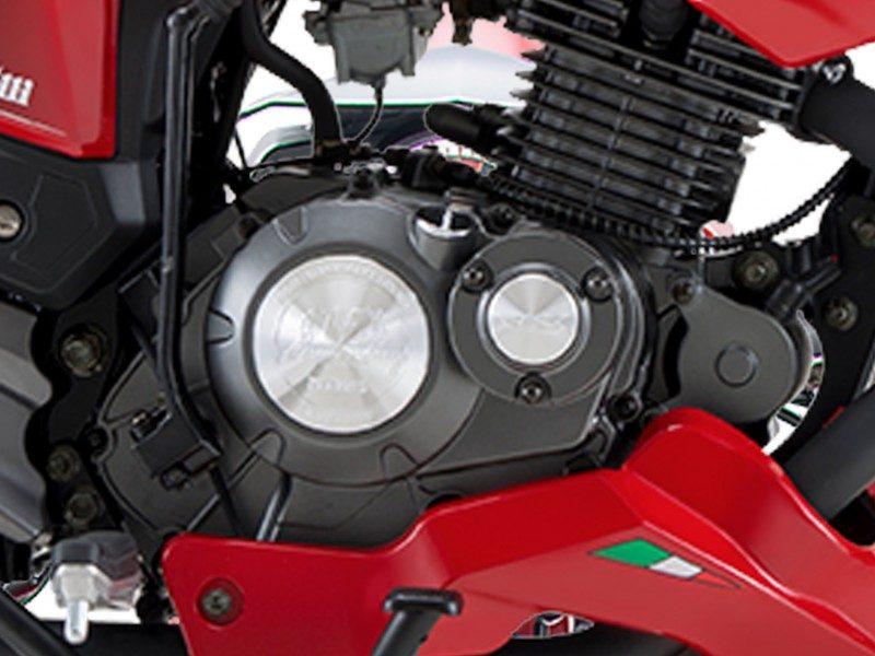 RKS Sport Engine