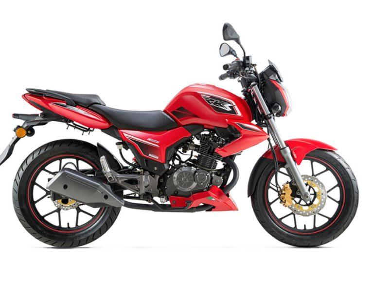 RKS Sport Red