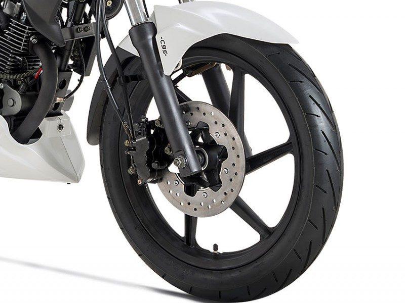 RKS Wheel