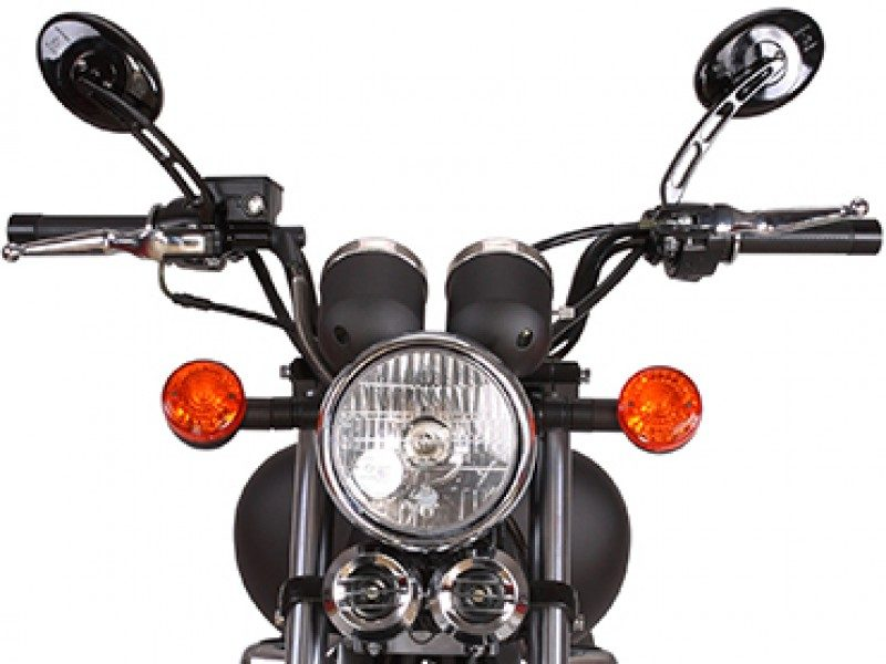 Superlight Ltd Headlight