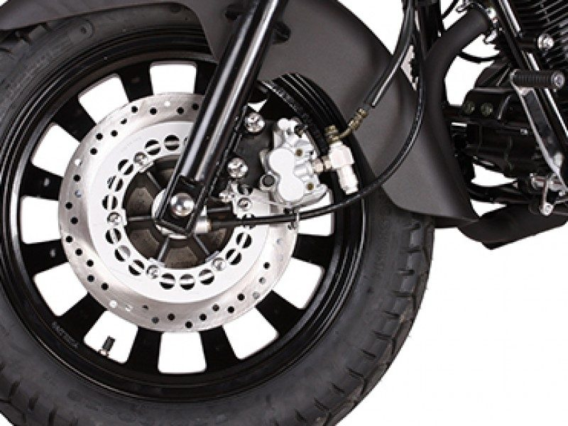 Superlight Ltd Wheel