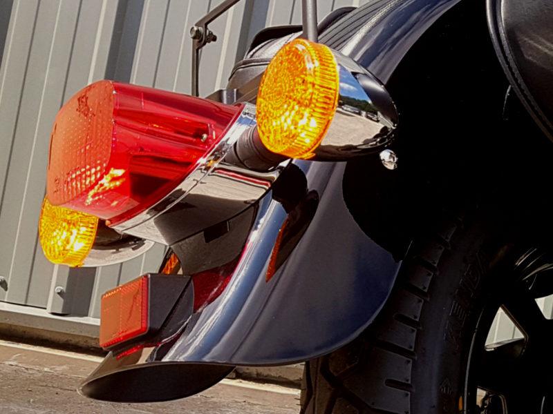 Superlight SE Rear Lamp