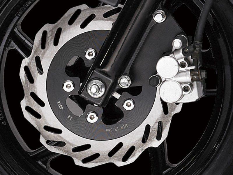 Sym Jet 4 50cc Wheel