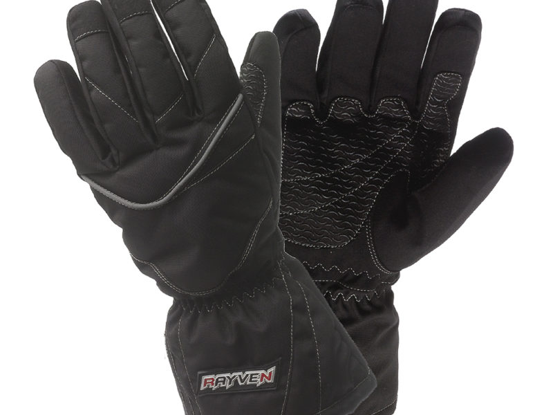 Alpha-gloves