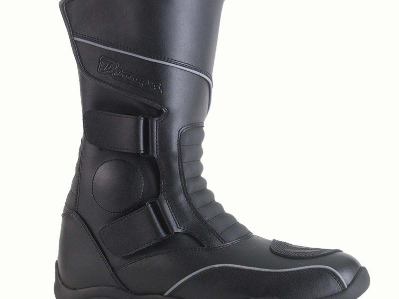 Diablo-Right-Boot