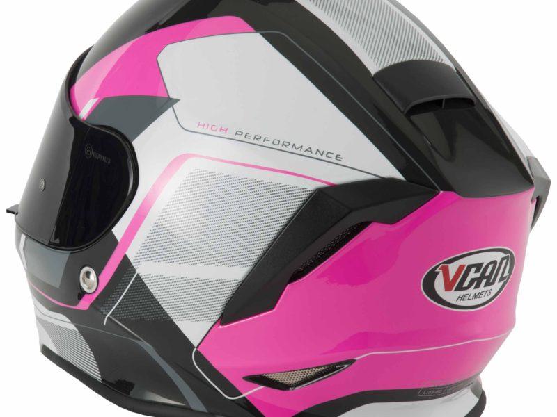 V151-Pulsar-Pink-Rear