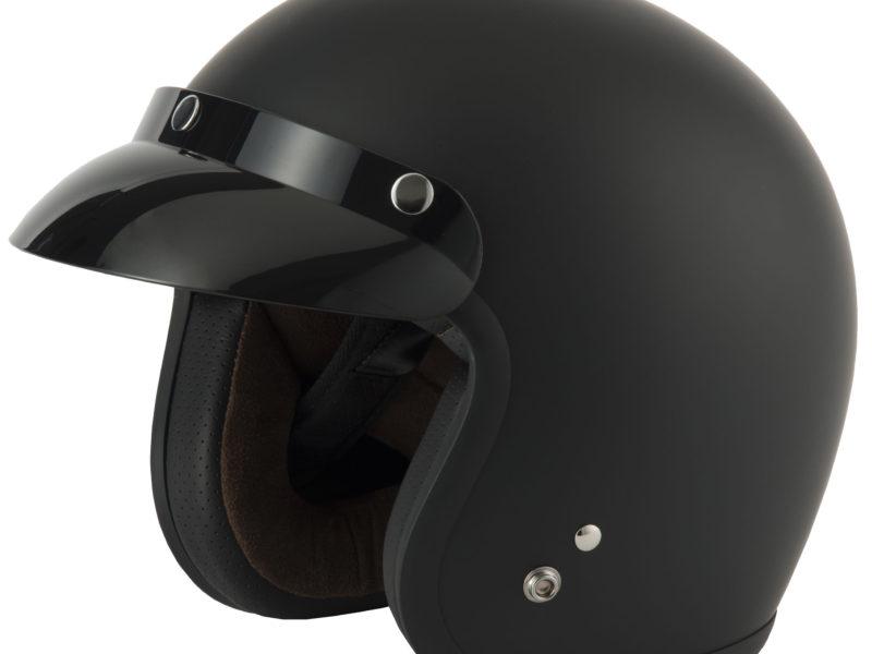 V541-Matt-Black-With-Peak
