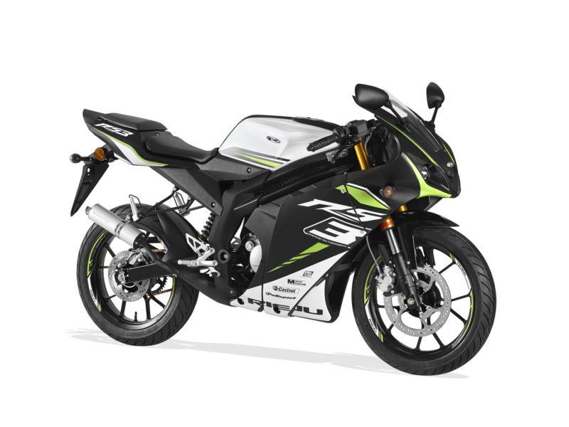 RS3 50cc sml