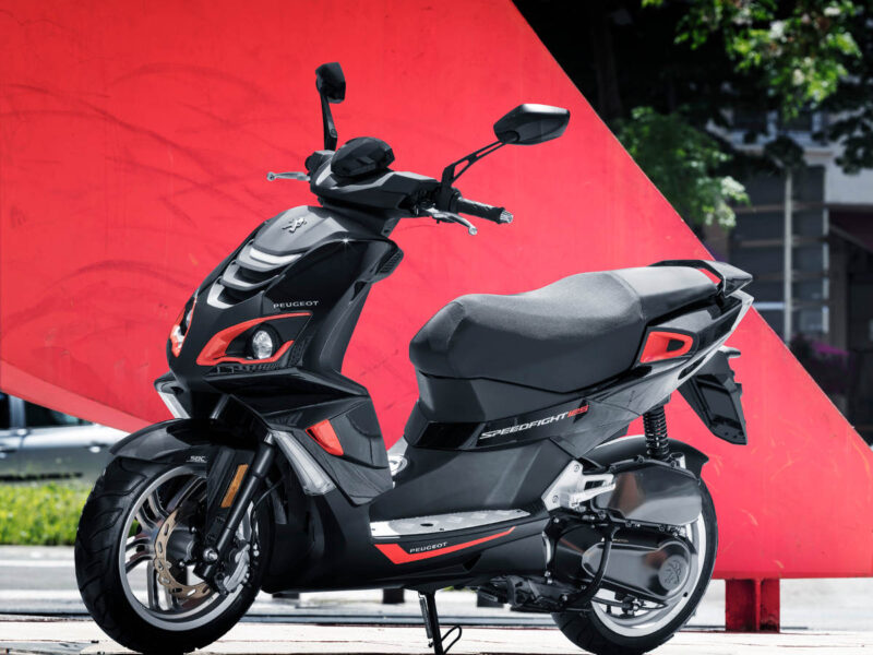 2018-Peugeot-Speedfight-125i-4th-Gen-Launched