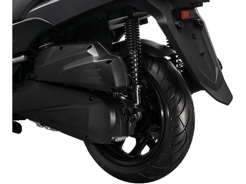 Joymax 300 Rear Shock