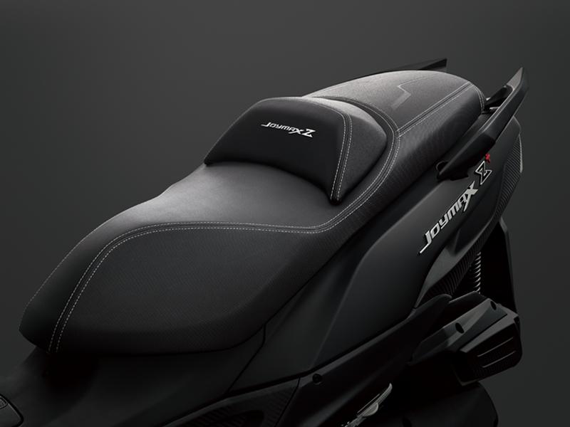 Joymax 300 Seat