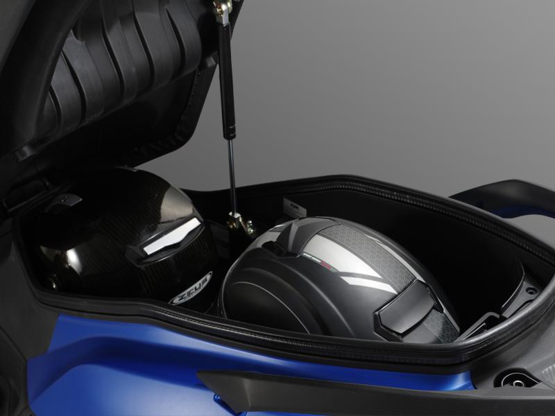 Joymax 300 Seat Storage
