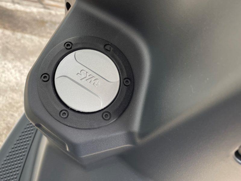 Orbit Fuel cap