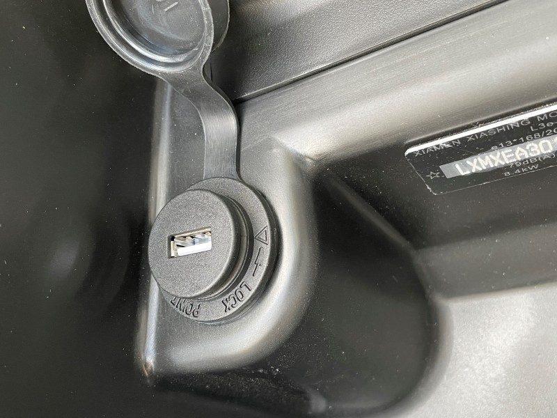 Orbit Under seat USB Charger